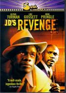 J.D.s Revenge