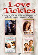 Love Tickles: Romantic Comedy 4-Pack
