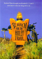 Search For The Holey Trail