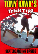 Tony Hawks Trick Tips #1: Skateboarding Basics