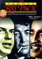 Famous Rat Pack Movies