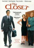 Closet, The