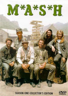 M*A*S*H (MASH): TV Season One - Collectors Edition