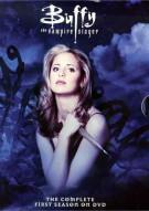 Buffy The Vampire Slayer: Season One