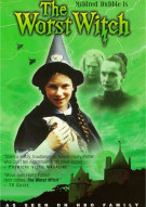 Worst Witch Collection, The: Set 2
