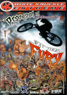 Disorder II: Fat Tire Fury - White Knuckle Extreme