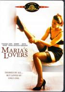 Marias Lovers