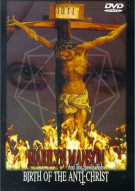 Marilyn Manson And The Spooky Kids: Birth Of The Anti-Christ
