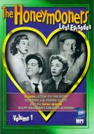 Honeymooners Volume 1, The: Lost Episodes