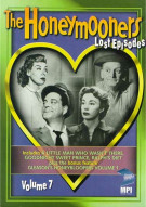 Honeymooners Volume 7, The: Lost Episodes