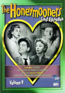 Honeymooners Vomume 9, The: Lost Episodes