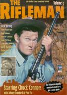 Rifleman, The: Volume 3