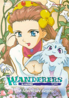Wanderers 1, The: The Adventure Begins