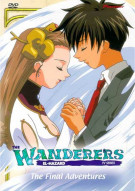 Wanderers 4, The: The Final Adventures