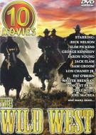 Wild West, The: 10-Movie Set