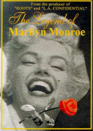 Legend Of Marilyn Monroe, The