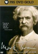 Mark Twain: A Film By Ken Burns