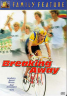 Breaking Away (Repackage)