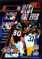 Best One Ever: Super Bowl XXXII,The