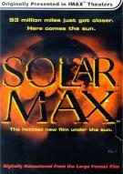 IMAX: Solar Max