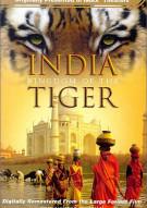 IMAX: India - Kingdom Of The Tiger