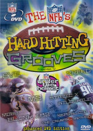NFLs Hard Hitting Grooves, The