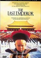 Last Emperor, The: Directors Cut