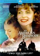 American Rhapsody, An