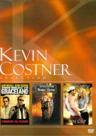 Kevin Costner Selection: 3000 Miles To Graceland / Robin Hood / Tin Cup