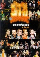 NSYNC PopOdyssey Live