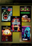 Horror DVD Collection