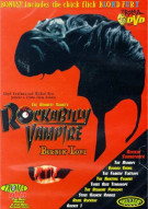 Tromatic Tunes 3 Pack: Rockabilly Vampire/ Terror Firmer (Unrated)/Tromeo & Juliet (Unrated)