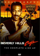 Beverly Hills Cop: The Complete Line Up