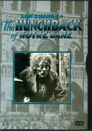 Hunchback of Notre Dame, The (Silent)