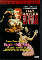 Ray Davies:  Return to Waterloo