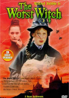 Worst Witch, The: A Mean Halloween