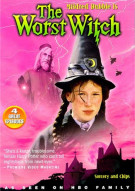 Worst Witch, The: Sorcery And Chips