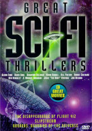 Great Sci-Fi Thrillers