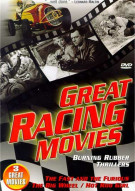 Great Racing Movies