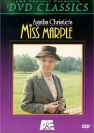 Agatha Christies Miss Marple: Set #1