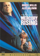 Mercury Rising: Collectors Edition