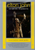 Elton John: One Night Only - The Greatest Hits Live