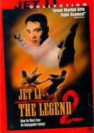 Jet Li: The Legend 2