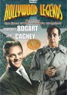 Hollywood Legends 3: Humphrey Bogart/ James Cagney
