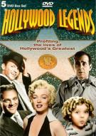 Hollywood Legends: 5-Disc Box Set