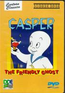 Casper the Friendly Ghost
