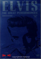 Elvis Presley: The Great Performances # 1: Center Stage