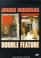 Mr. Deeds / Big Daddy (Double Feature)