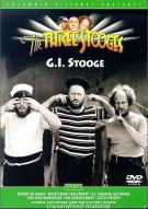 Three Stooges, The: G.I. Stooge