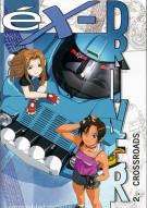 "eX-Driver 2: ""Crossroads"""